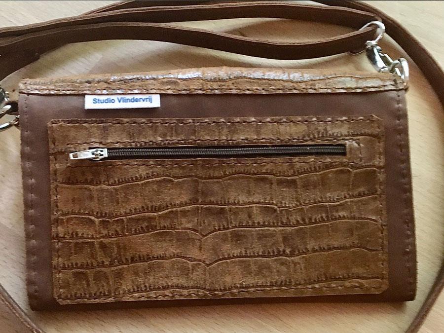 Eenvoudige tas Anne